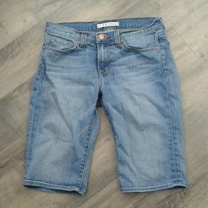 J brand from nordstrom size 26